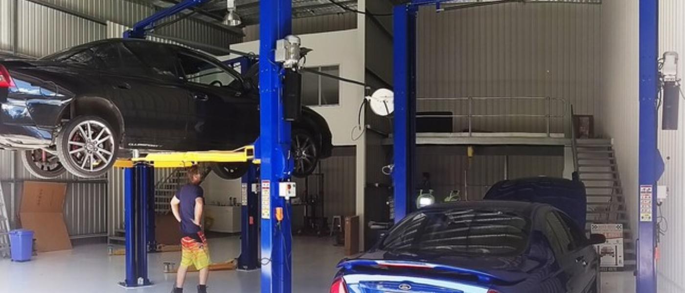 car mechanic glenroy